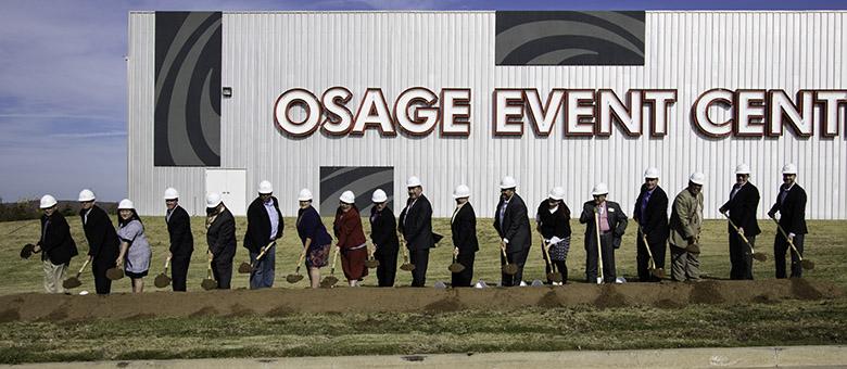 Osage casino free concerts 2018